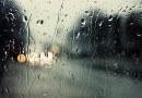 Terça-feira será de chuva e temporais isolados na região