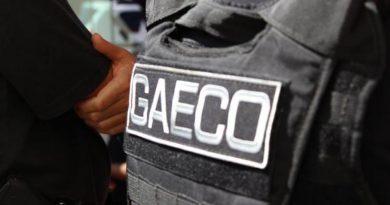 Gaeco faz busca e apreensão no Paço Municipal
