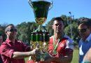 Metropolitano vence e fica com título da Copa Sul