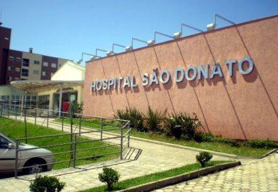 São Donato anuncia suspensão de serviços na Maternidade