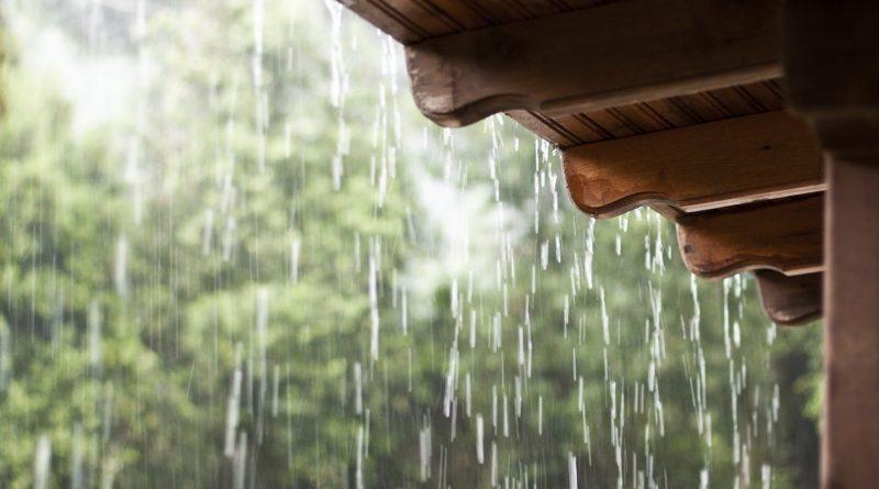 Previsão indica chuva e depois muito frio na região