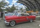 Siderópolis recebe encontro de carros antigos