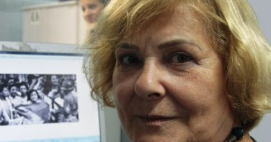 Derlei de Lucca perde a luta contra o câncer