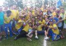 Araranguá conquista o título do Regional da Larm