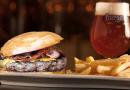 Fim de semana de muito hambúrguer e cerveja artesanal em Lauro Muller