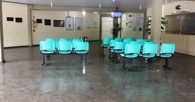Sem remédios, Hospital Regional começa a transferir pacientes