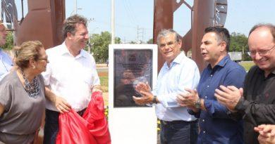 Novo trevo do Presidente Vargas é liberado