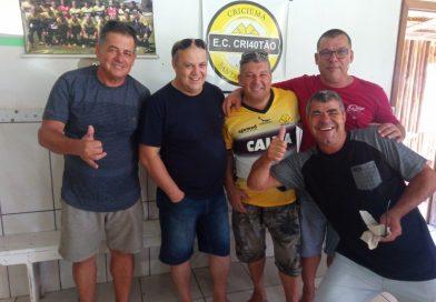 PSL convida Comandante Barreto para disputar vaga na Alesc
