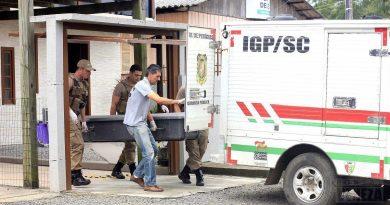Crime passional choca Nova Veneza