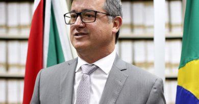 Vice prefeito testa positivo para o Coronavírus