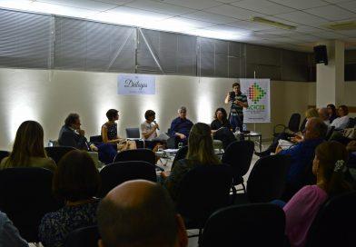 """Série """"Diálogos"""" debate o desenvolvimento de Criciúma"""