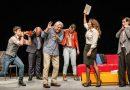 Teatro Elias Angeloni recebe atrações em abril