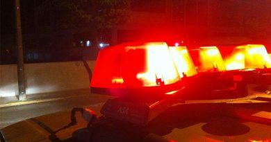 Motociclista morre atropelada no trecho Sul da 101