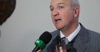 Ex-prefeito de Arroio lança pré-candidatura a Alesc
