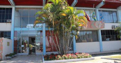 Câmara autoriza empréstimo para novo Paço em Içara