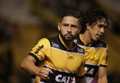 Com dois golaços, Tigre vence o Londrina