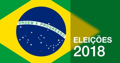 Mariani lidera corrida pelo Governo de Santa Catarina