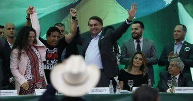 PSL confirma Bolsonaro candidato à presidência