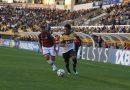 No minuto final, Tigre consegue arrancar empate