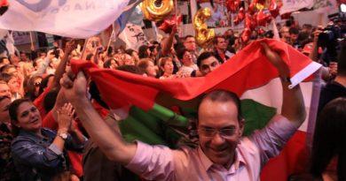 PT lidera a corrida pelo Governo de Santa Catarina segundo Ibope
