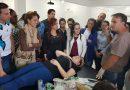 Urgência e emergência: Médicos e enfermeiros de Içara passam por capacitação