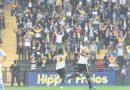 Em tarde de clássico, Tigre garante vitória contra o Avaí