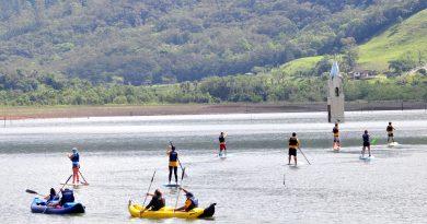 Barragem do São Bento recebe Festival da Montanha