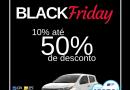 Horário Especial para a Black Friday em Içara
