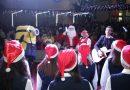Sábado de Papai Noel no Criciúma Shopping