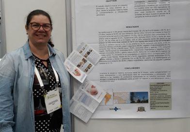 Unesc tem acadêmicos premiados no México