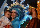Noite de Luz Unesc vai levar  500 artistas para o Parque