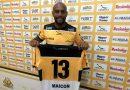 Maicon Sisenando é oficialmente apresentado no Tigre