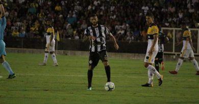 No Pará, Tigre vence e avança na Copa do Brasil