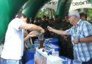 Famcri faz ações para marcar dia Mundial da água