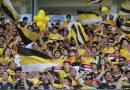 Tigre lança promoção de ingressos para quarta