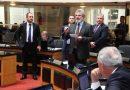 Deputados reagem ao corte na verba para saúde