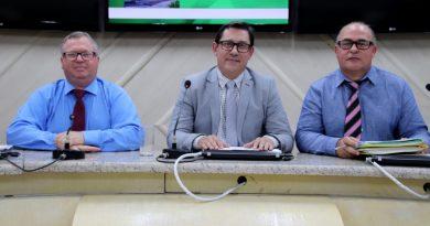 Kaminski no comando da CPI do Criciúmaprev