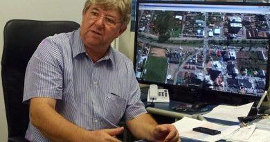 Içara: Revitalização da área central inicia na segunda