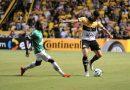 Tigre perde penalidade, toma dois e está fora da Copa do Brasil