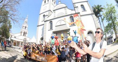Içara vai sediar mais uma edição do Festival Revirado
