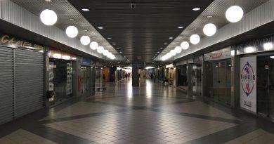 Criciúma vai licitar salas dos terminais de passageiros