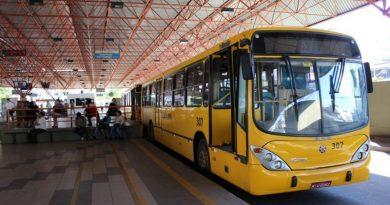 Transporte deve voltar dia 8; Aulas no dia 3 de agosto