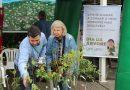 RAC e Racli participam de ação especial em celebração ao Dia da Árvore
