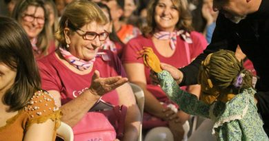 Bonequeiro abre 3º Festival de Teatro Revirado