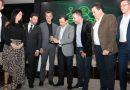 Governador anuncia R$ 30,5 milhões de investimentos para Criciúma