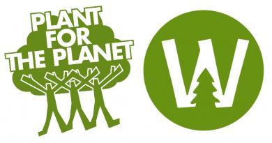 Forquilhinha firma convênio com Plant of the planet