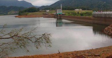 Amrec começa a estudar novas barragens