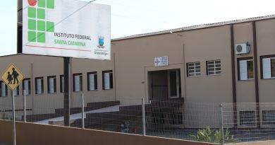 IFSC abre inscrições para curso de especialização gratuito em Urussanga