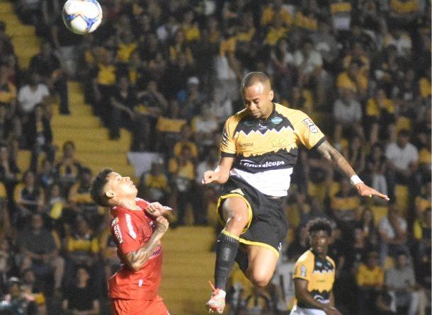 A Série C está cada vez mais perto do Tigre