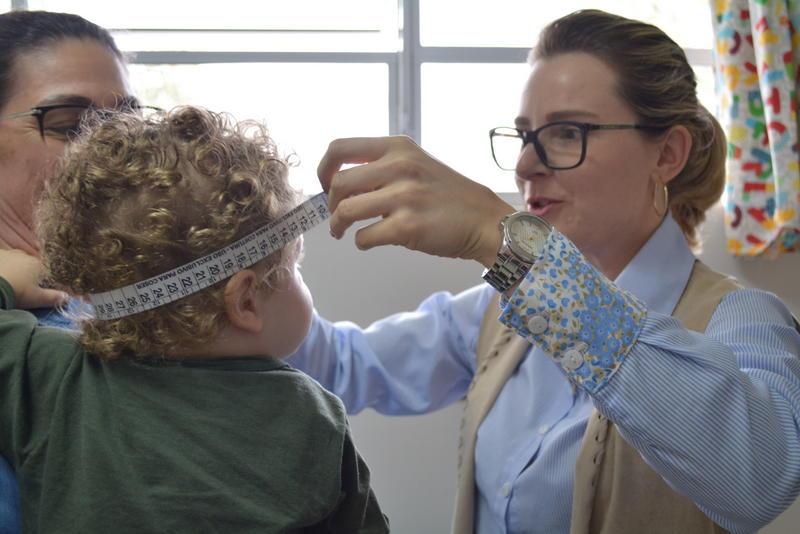 Médico nas Creches beneficia mais de 250 crianças em Morro da Fumaça